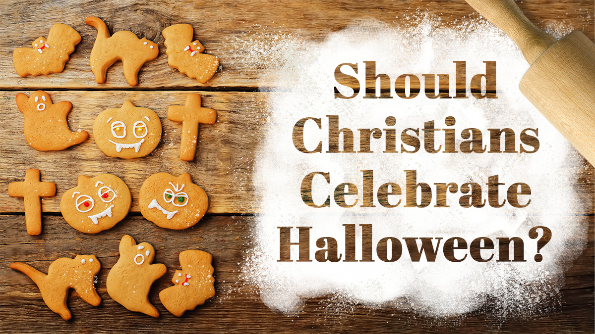 Should Christians Celebrate Halloween?