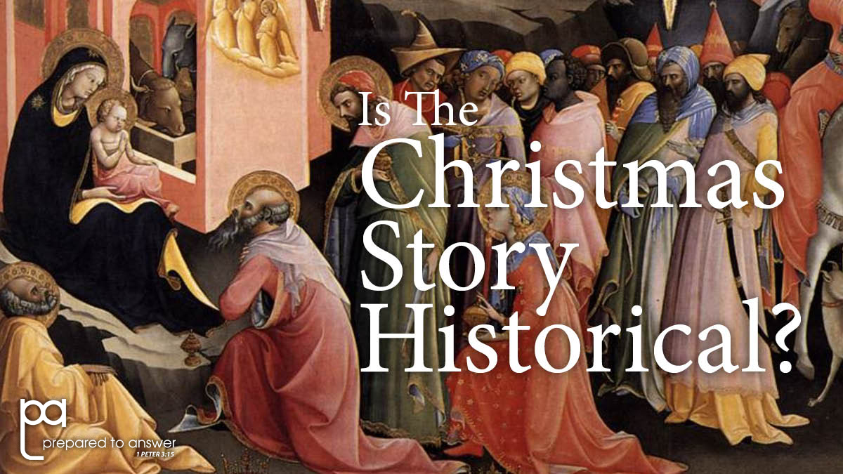 Is The Christmas Story Historical?