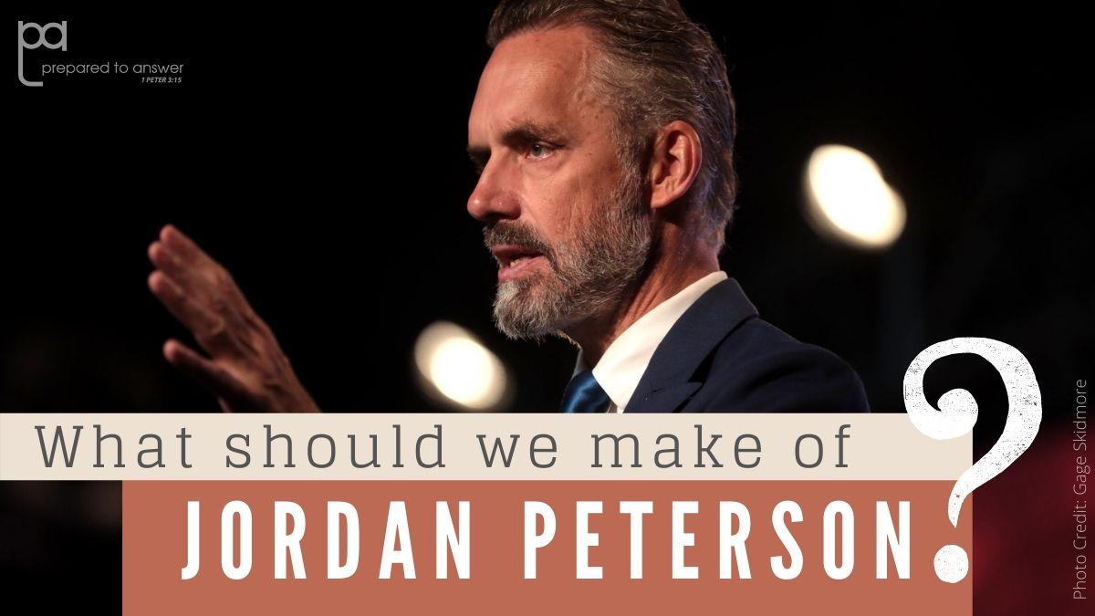 What Should We Make of Jordan Peterson?